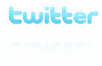 Template Footer Twitter