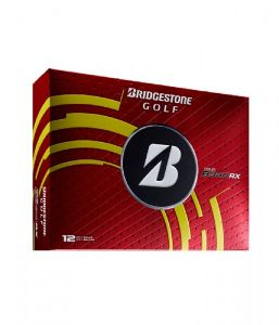Bridgestone B330-RX Tour Dozen Golf Balls